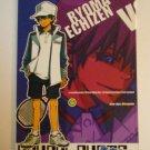 [061] Prince of Tennis Doujinshi - Fuji x Ryoma