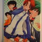 [082] Prince of Tennis Doujinshi Yaoi, Eiji / All Char