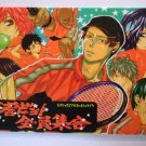 [095] Prince of Tennis Doujinshi Yaoi, Rikkai Sanadaya