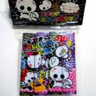 Kawaii Skulls Pencil Caps