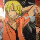 One Piece File Folder: Sanji