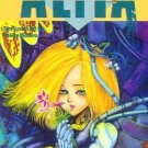 Battle Angel Part 1 #7