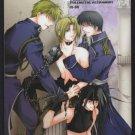 [053] Fullmetal Alchemist Doujinshi: Sensual