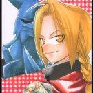 [107] Fullmetal Alchemist Doujinshi: All Char