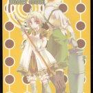[103] Fullmetal Alchemist Doujinshi: butter mind