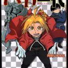 [113] Fullmetal Alchemist Doujinshi: All Char
