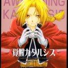 [101] Fullmetal Alchemist Doujinshi Anthology ( rimu shiina )