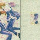 [007] Prince of Tennis Doujinshi Yaoi, Kikumarux Fuji