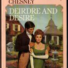 Deirdre and Desire, The Six Sisters, Book 3