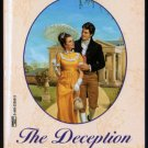 The Deception, The Daughters of Mannerling, Book 3