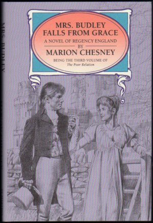 Mrs Budley Falls From Grace, The Poor Relation, Book 3