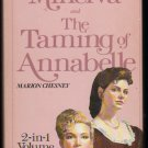 Minerva and The Taming of Annabelle, The Six Sisters, Books 1-2
