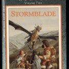Stormblade, Dragonlance HEROES, Volume 2