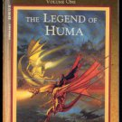 The Legend of Huma, Dragonlance HEROES, Volume 1