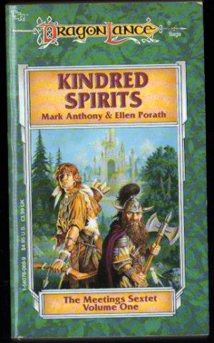 Kindred Spirits, Dragonlance The Meetings Sextet, Volume 1