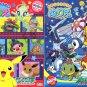 Pokemon Coloring Book Set #05