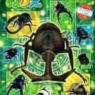 The King of Beetles Mushking Coloring Book