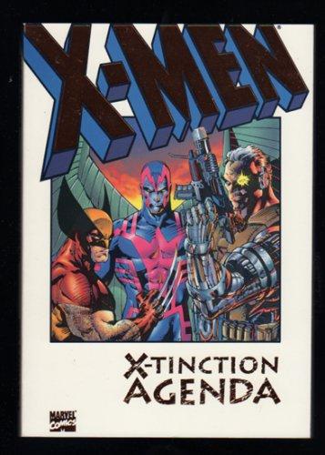 Marvel Comics: X-Men and New Mutant Graphic Novels