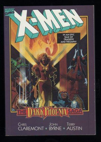 Marvel Comics: X-Men Graphic Novels