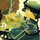 [038] Fullmetal Alchemist Doujinshi - heaven under...