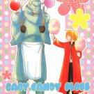 [041] Fullmetal Alchemist Doujinshi Baby, Candy Floss