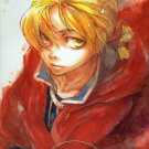 [065] Fullmetal Alchemist Doujinshi - Name of the Rose