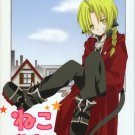 [073] Fullmetal Alchemist Doujinshi