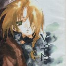 [081] Fullmetal Alchemist Doujinshi - Victime Injuste