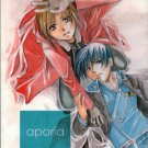 [087] Fullmetal Alchemist Doujinshi - aporia