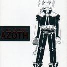 [114] Fullmetal Alchemist Doujinshi - AZOTH