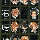 [036] Prince of Tennis Doujinshi Yaoi
