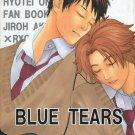 [067] Prince of Tennis Doujinshi Yaoi - Blue Tears