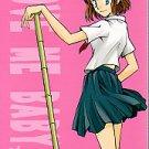 [HM064] Eyeshield 21 Doujinshi: Love Me Baby (HiruMamo)