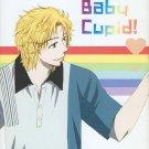 [107] Prince of Tennis Doujinshi Yaoi - Angel Baby Cupid!