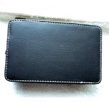 Black 2.5 inch HDD Hard Disk Drive Sleeve Case Pouch