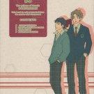 [115] Prince of Tennis Doujinshi Yaoi (Fuji x Ryoma)