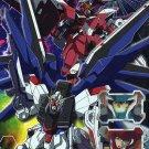 [B03] RARE Gundam Seed Coloring Book