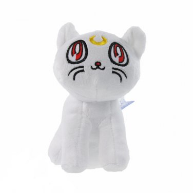 Sailor Moon Plush Doll ~ Artemis