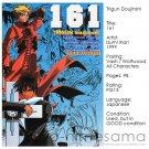 [037] Trigun Doujinshi - 161