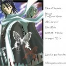 [045] Bleach Doujinshi by Black Rain