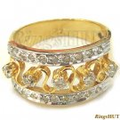 Designer Ring, Diamond Ring, Ladies Ring, Diamond Jewelry