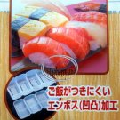 Japan Nigiri Sushi Rice Mold mould Maker for Bento lunchbox Japanese tool kits ladies