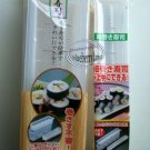 2 Packs Japan SUSHI ROLL MAKER MOULD Rice mold lunchbox bento Futomaki