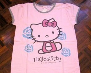 Sanrio HELLO KITTY Pajamas sleepwear ladies women