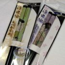 Japan UKIYOE Home Chopsticks lunchbox kitchen x 2 Pairs