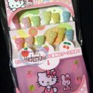 Japan Sanrio Hello Kitty 12 Food Picks Bento accessories Party