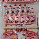 Japan Sanrio Hello Kitty 10 Food Picks Bento accessories Party