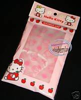 Sanrio HELLO KITTY Shower cap for children adult girls kids bathroom
