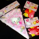 Sanrio Hello Kitty 16 balloons Party Supplies Decor Bunting