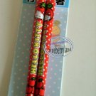 Japan Sanrio HELLO KITTY Chopsticks bento acc ladies A